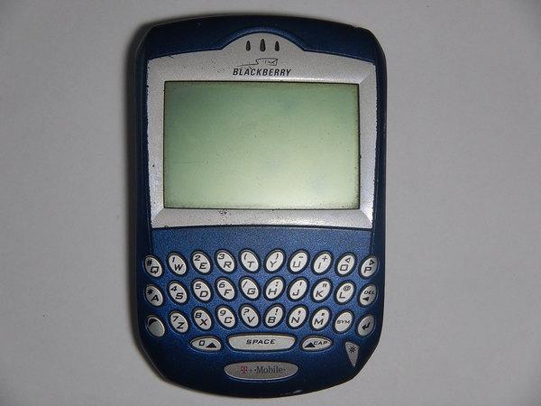 """""""ТехноПлюшкин"""" - Cтаренький, но удаленький BlackBerry 6230 один из первых на """"BB OS"""" BlackBerry, 6230, TechnoBrother, ТехноПлюшкин, Обзор, Старые гаджеты, Длиннопост"""