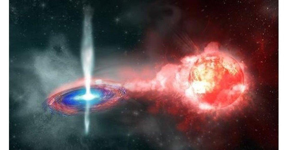 supernova type la - 1280×720