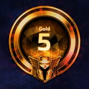 Новая система лиг в игре Heroes of the storm Blizzard, HOTS, Гифка, Видео, Длиннопост