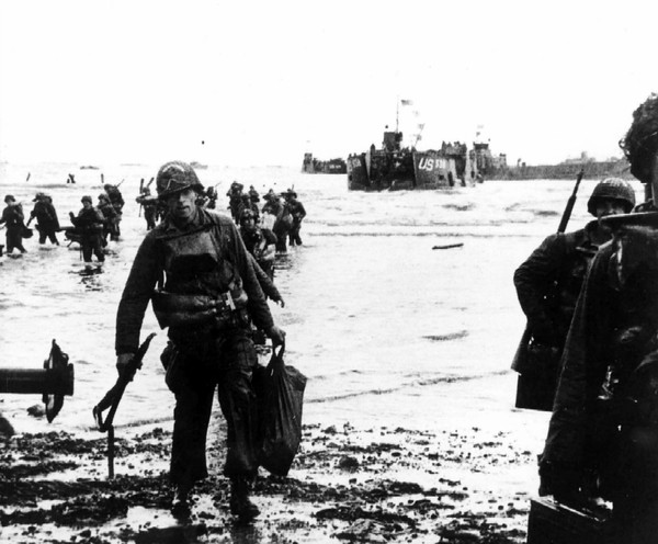 an introduction to the history of june 6 1944