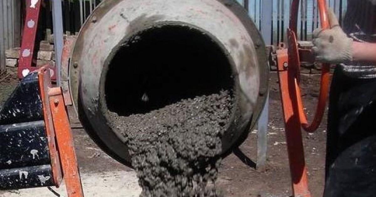 Мешать бетон или купить керамзитобетон размер