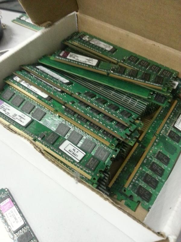 Отдам бесплатно комплектующие для ПК. Отдам, Халява, Компьютер, Комплектующие, Жесткий диск, Оперативная память, Длиннопост