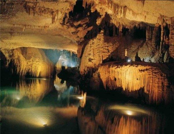 5 великолепнейших пещер Челябинской области Фото, Россия, Красота, Природа, Длиннопост, Интересное, Отдых