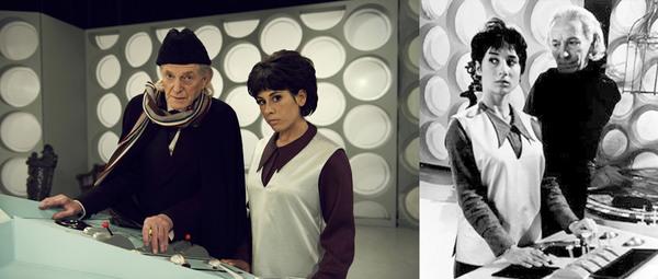 Приключение в пространстве и времени Доктор кто, Дэвид Брэдли, Фильмы, Биография, Длиннопост
