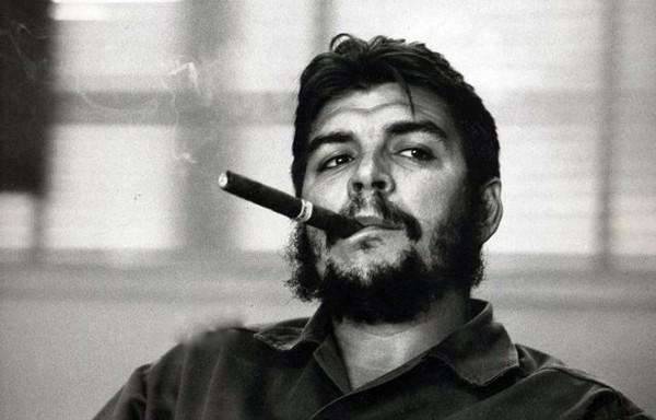 Че Гевара, Эрнесто - Факты Че Гевара, факты, Видео, Познавательно, длиннопост