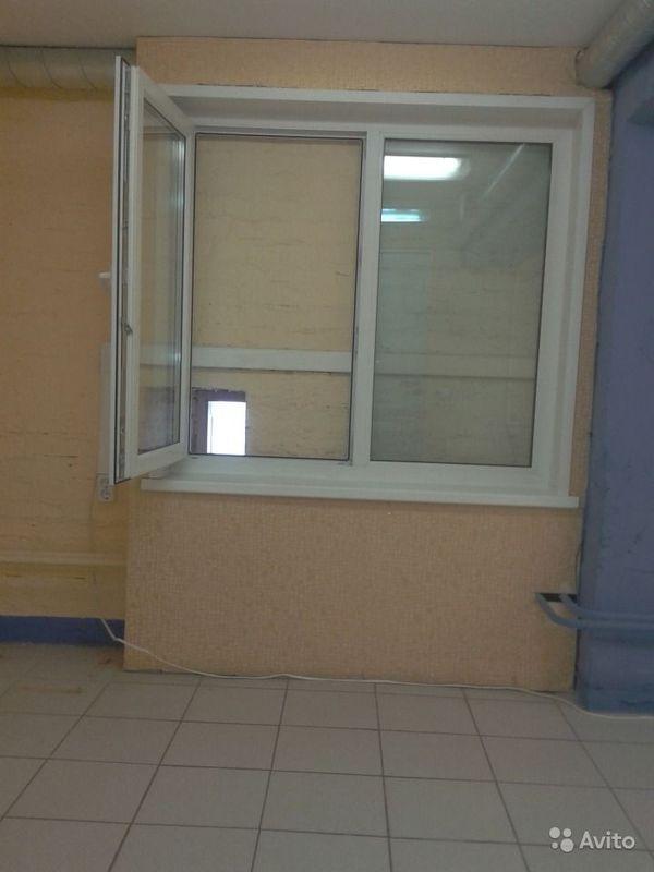 А чего? Нормальное окно.