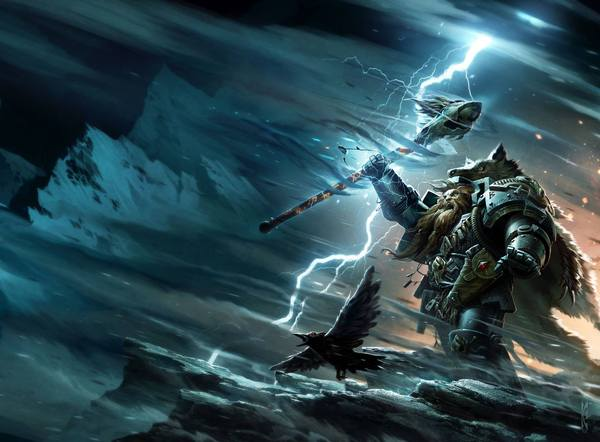 Space wolves warhammer 40k codex download