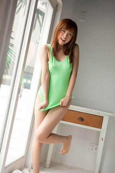 Девочки японки в трусиках фото 552-947