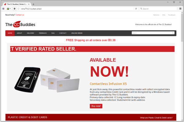В даркнете продают устройство, которое делает 15 клонов бесконтактных карт в секунду Длиннопост, Устройство, Хакеры, Даркнет, Продажа, Клоны, Бесконтакная карта, Банковская карта