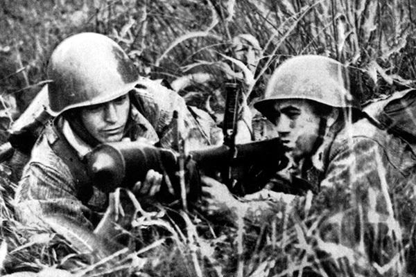 Гранатомет из гранатометов Русское оружие, RPG, История, Длиннопост