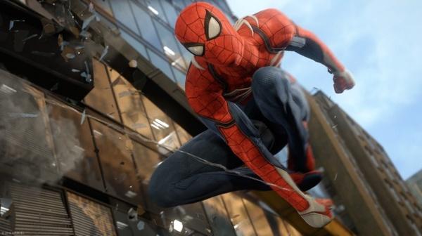 У Marvel большие планы на ААА-видеоигры для консолей и PC Stopgame, spider-man, Игры, анонс, Marvel