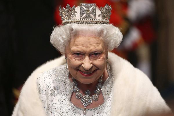 Сексальное предпочтение королевы вектории