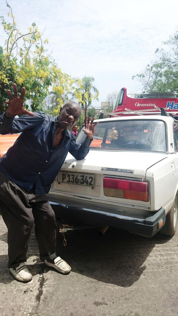В первый раз всегда сложно Куба, Путешествия, Старая гавана