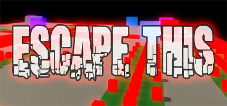 Раздача игры Escape This для Steam Steam, Бесплатные игры, Steam халява, Escape This, Раздача
