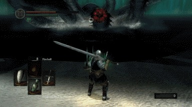 Welcome to Dark Souls