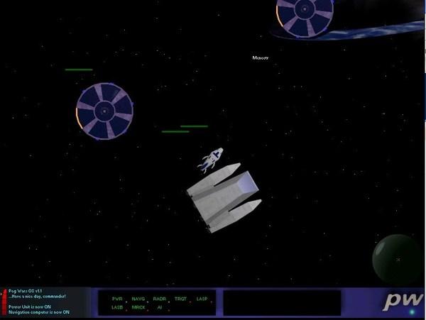 Парень разрабатывает игру с 1997 года и регулярно отчитывается о прогрессе geektimes, pegwars, перфекционизм, длиннопост