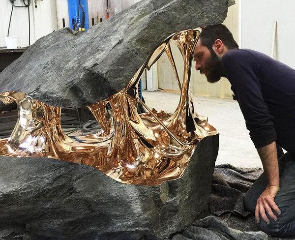 Свой путь. скульптор, Искусство, свой взгляд, длиннопост