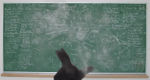 Добавим кое-что... Кот, Лапы, Игрушки, Photoshop, Доработка, Гифка, Длиннопост