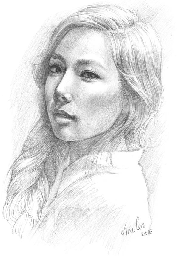 TaeYeon (Girls Generation)