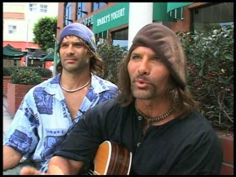 Питер и дэвид пол как выглядят сейчас скуби ду и шегги 4