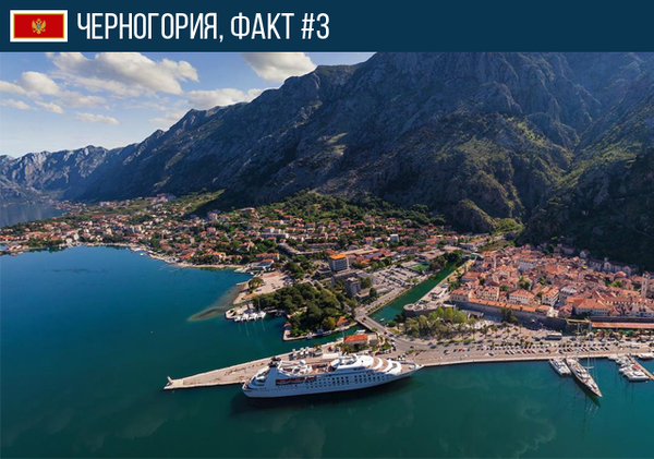 Черногория цена путевки