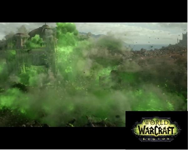Одному мне показалось что Иллидан будет уместен в этой сцене Игра престолов, Спойлер, Warcraft, Легион, Illidan Stormrage