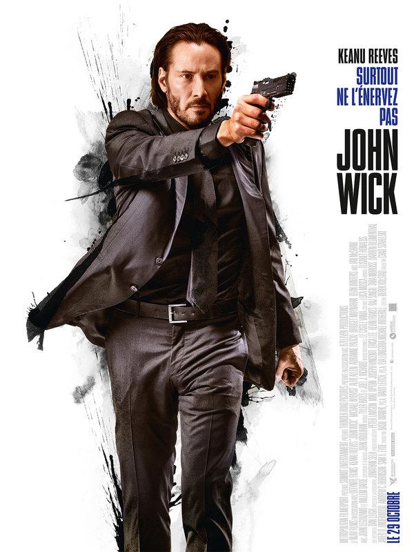 """Советую посмотреть фильм """"Джон Уик"""" Советую посмотреть, Что посмотреть, Киану Ривз, Экшн, Джон Уик"""