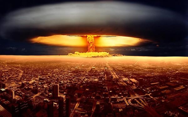 Что делать при атомной войне. ядерный удар, выживание, ТПЛ, мы все умрем, GO, ОБЖ, мат, длиннопост