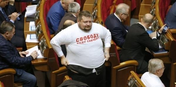 Вна Украине намечается новый Майдан Политика, Украина, Хунта, ВСУ, Игорь Мосийчук, Майдан, Видео, Длиннопост