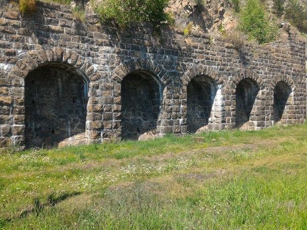 Пеший поход по Кругобайкальской железной дороге (КБЖД) КБЖД, Пеший поход, Байкал, Длиннопост