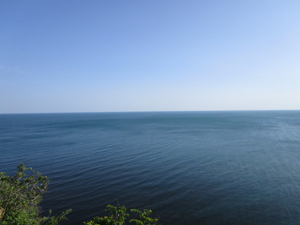 Отпуск на море - поездка на своем авто по м4 Отпуск, Море, Краснодарский край, Длиннопост