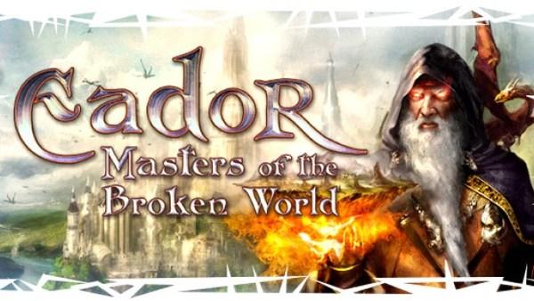 Eador: Masters Of The Broken World... Eador, Компьютерные игры, IC обзор, Длиннопост, Пошаговая стратегия, Обзор