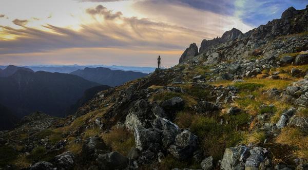 Парк Золотые Уши (Golden Ears), Канада Канада, Горы, Поход, Путешествия, Туризм, Природа, Пейзаж, Фото, Длиннопост
