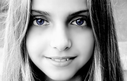 красивые лица фото девушек