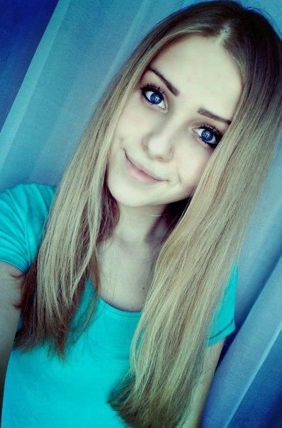 фото красивые лица девушки