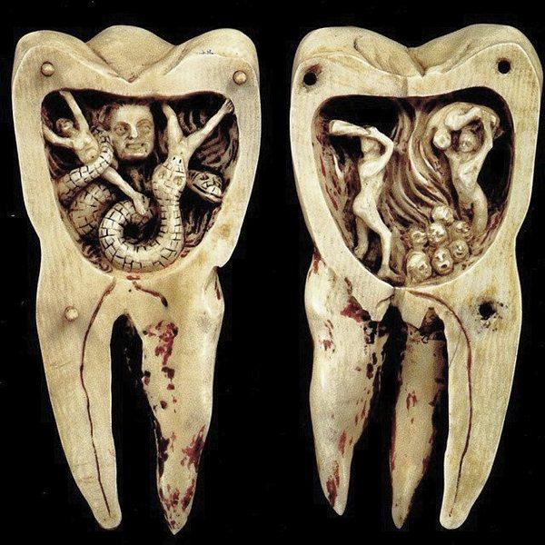 к чему снятся рыбьи кости во рту бывает сложно объяснить