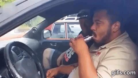 Басы и дым