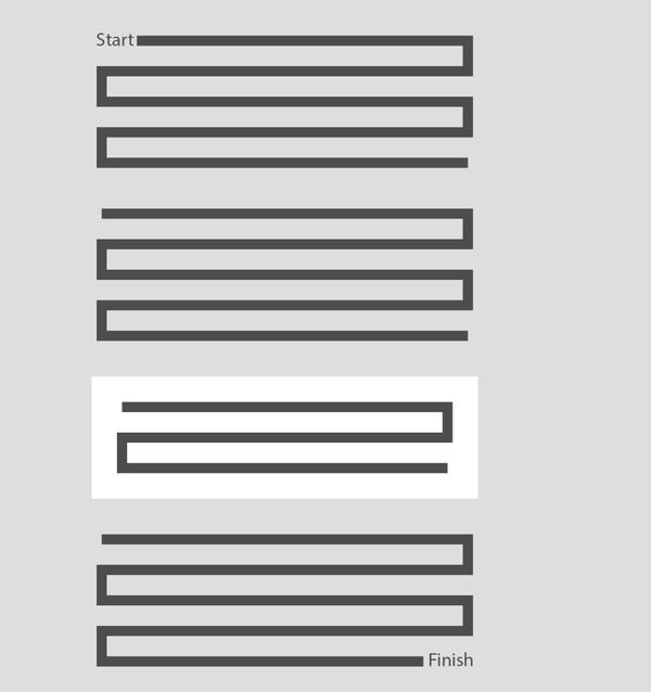 Типографика для веб: +10% к скорости чтения, +15% восприятию Дизайн, Типографика, Урок, Длиннопост