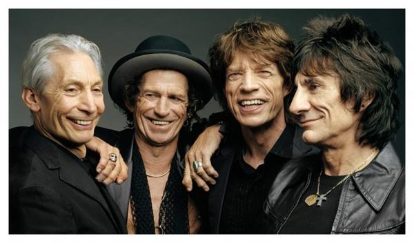 Сегодня ровно 54 года со дня первого концерта The Rolling Stones Музыка, Rolling Stones, Рок, Рок-н-Ролл, Блюз-Рок, Ритм-н-Блюз, Великобритания