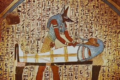Некромантия и Древний Египет 146790045416235756
