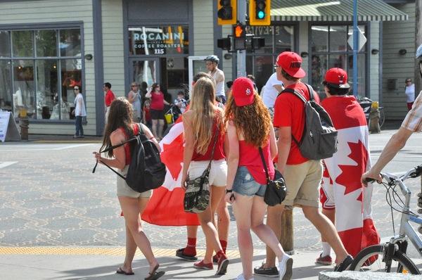Иммиграция в Канаду Канада, Иммиграция, Переезд, Express Entry, Заграница, Работа, IT, Длиннопост
