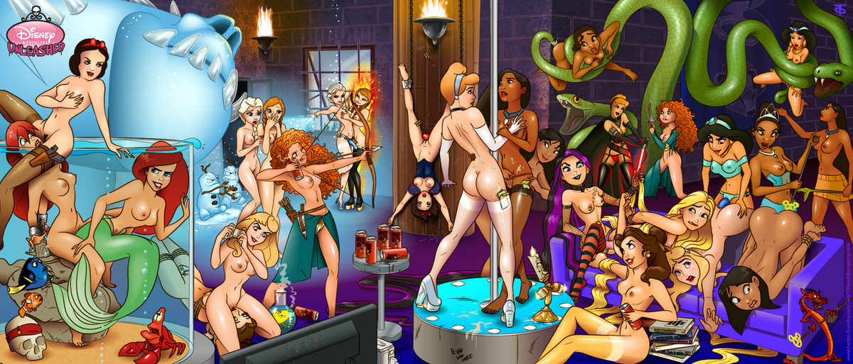 Pictures of naked disney princes #4