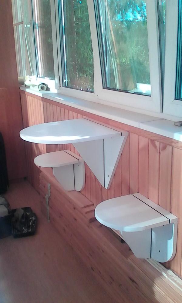 Набор мебели для балкона..