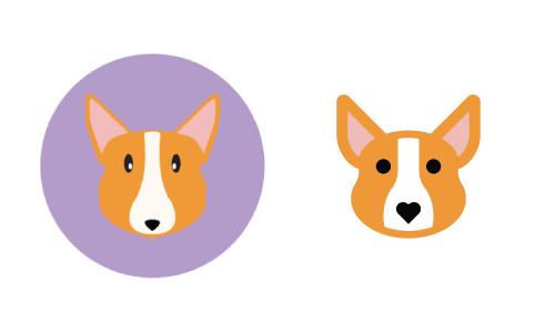 Поэтапное руководство по созданию иконок иконки, дизайн, web, урок, лайфхак, длиннопост