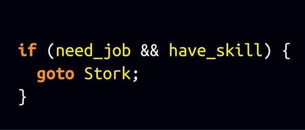 Язык программирования C иностранным языком не признали. C++, Программирование, Суд