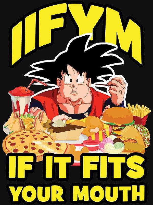 Гибкая диета и подсчёт калорий. 1-я часть. Диета, Гибкая диета, Калории, Похудение, БЖУ, Жир, Длиннопост