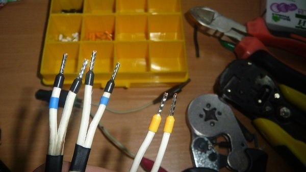 #7 Модули и различные мелочи для DIN-рейки электрощит, щиток, электричество, электрика, электромонтаж, длиннопост