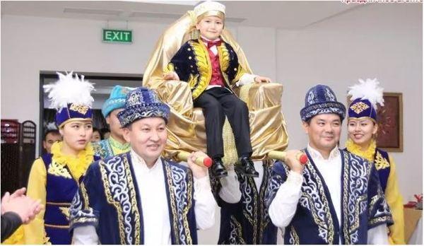 Казахстанец запатентовал обряд обрезания Казахстан, Патент, Обрезание