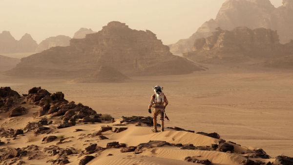 Найти питьевую воду на Марсе будет сложнее, чем мы думали Космос, Космонавтика, Космические колонии, Марс, Освоение марса, Длиннопост