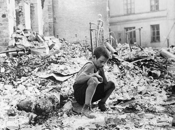 Как отстраивали страну после войны Строительство, СССР, Сталинское чудо, Война, World of building, Сталинград, Экономика, Длиннопост
